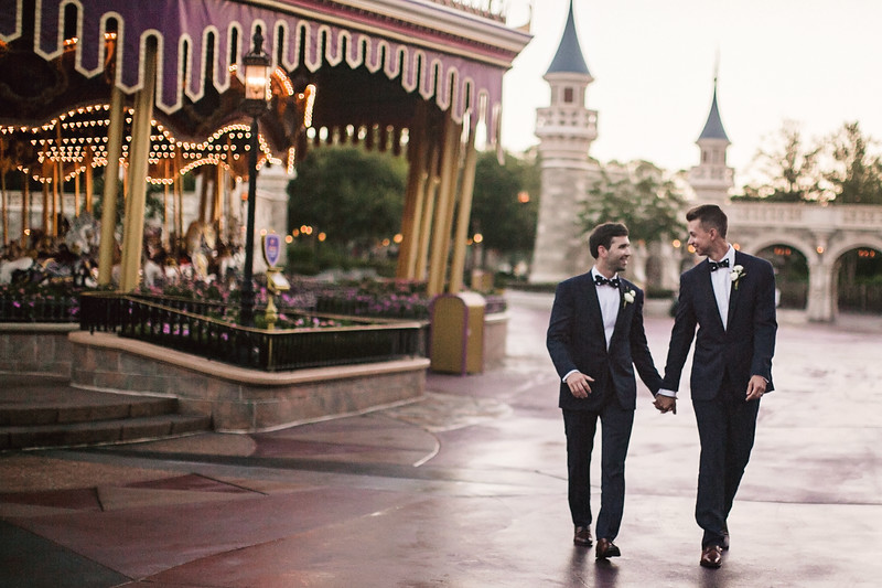'Disney's Fairy Tale Weddings' returns with 6 new episodes, 11 couples