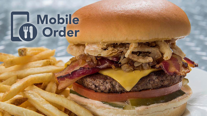 STEP BY STEP: How to use MOBILE ORDER in the Disneyland mobile app