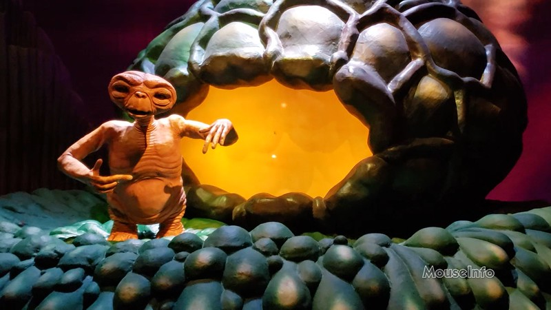 SPOTLIGHT: 'E.T. Adventure' at Universal Studios Florida is a slice retro theme park magic