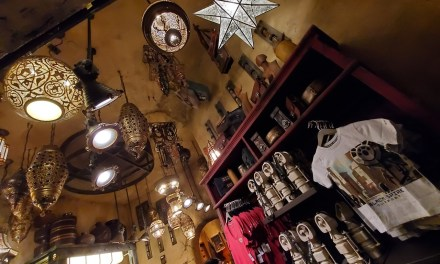 SWGE GUIDE: Inside 'Jewels of Bith' at Star Wars: Galaxy's Edge in Disneyland
