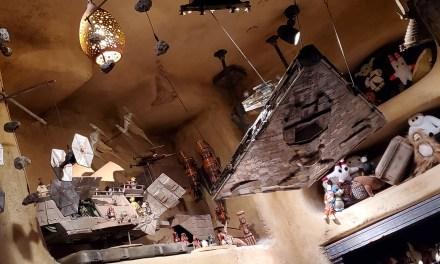 SWGE GUIDE: Inside 'Toydarian Toymaker' at Star Wars: Galaxy's Edge in Disneyland