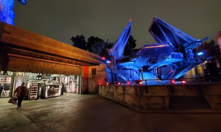SWGE GUIDE: Inside 'First Order Cargo' at Star Wars: Galaxy's Edge in Disneyland