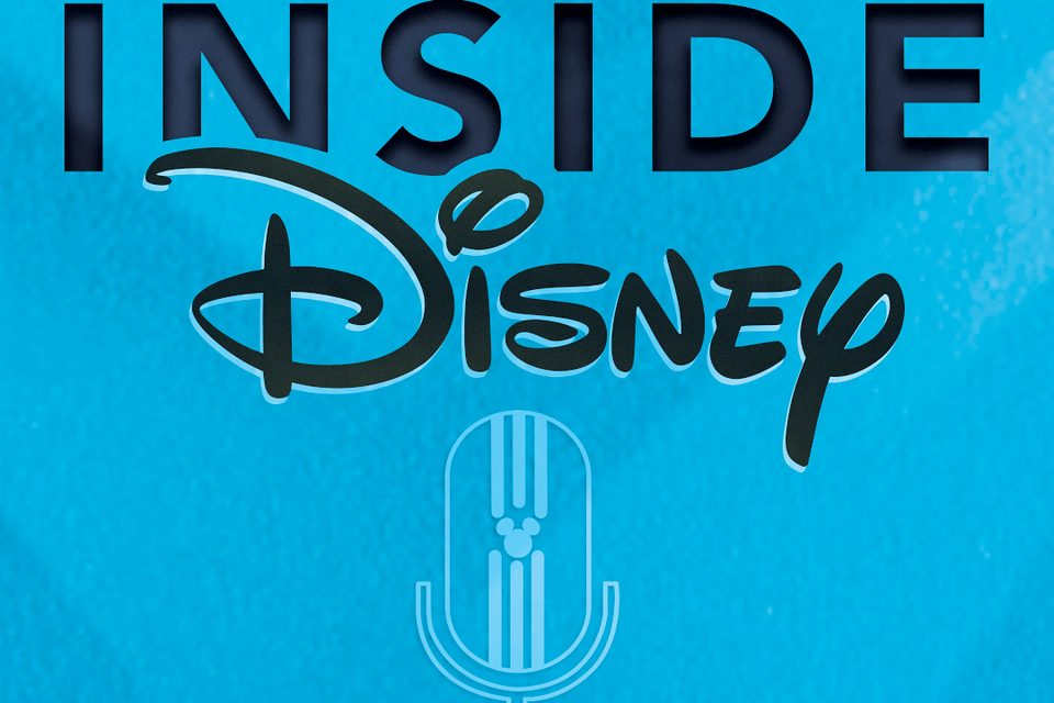 LISTEN: D23 INSIDE DISNEY podcast latest episode offers insights from Disney Holiday Services lead!