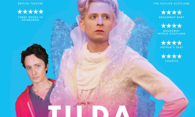 INTERVIEW: Tom Lenk brings TILDA SWINTON to Gay Days Anaheim October 5th