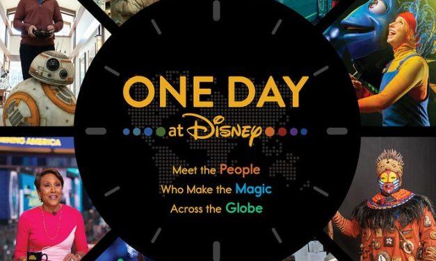 REVEW: 'One Day at Disney' on #DisneyPlus offers unprecedented peek inwards