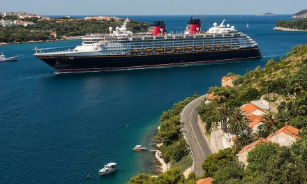 Disney Cruise Line Summer 2021 Itineraries include Greece and Alaska with DVC and ABD options