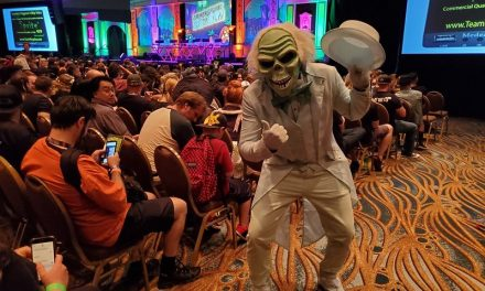 MIDSUMMER SCREAM 2020 celebrating 'vintage trick or treating' theme, adds preview night