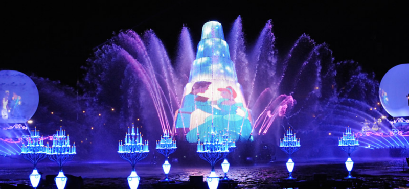 Virtual Front-Row: Enjoy the final-ever performance of Tokyo DisneySea FANTASTMIC!