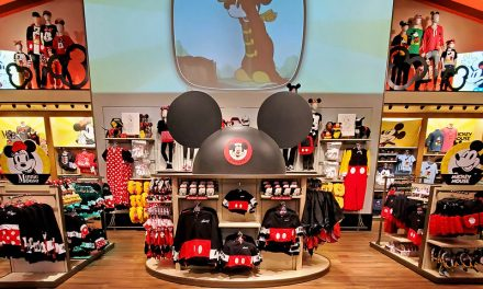 Disney temporarily closing North American owned/operated Disney Store and hotel locations