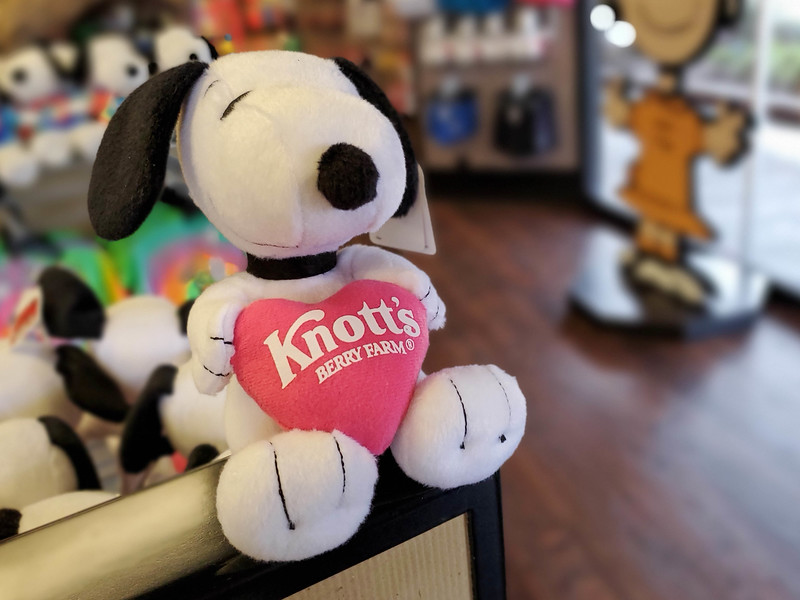 Knott's Berry Farm joins theme parks across US to close in response to coronavirus