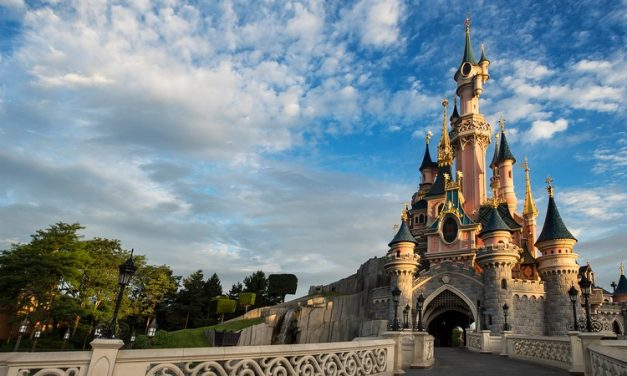 Disneyland Paris extends coronavirus closure estimate through at least Apr. 2, 2021