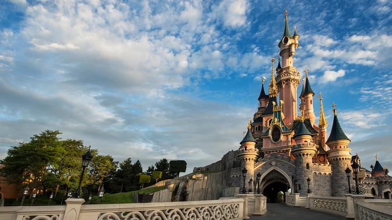 Disneyland Paris aims to close Oct. 30, reopen for Christmas season, close again Jan. 2021