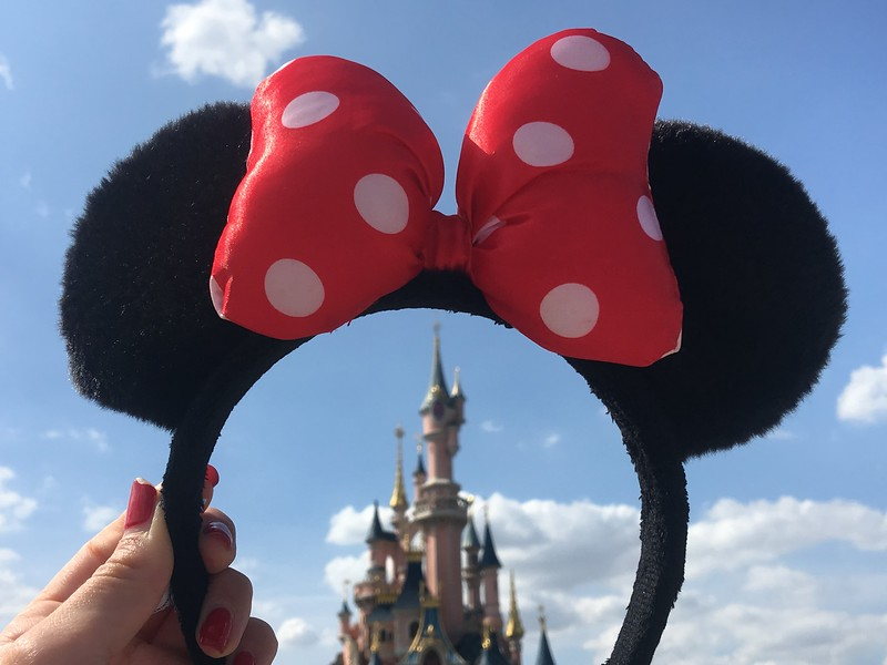 MUST DO: A fun-filled drive from the Benelux region to Disneyland Paris