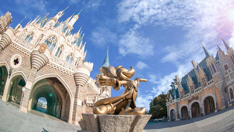 DETAILS: Tokyo Disney Resort implementing variable pricing, Early Entry Ticket add-on