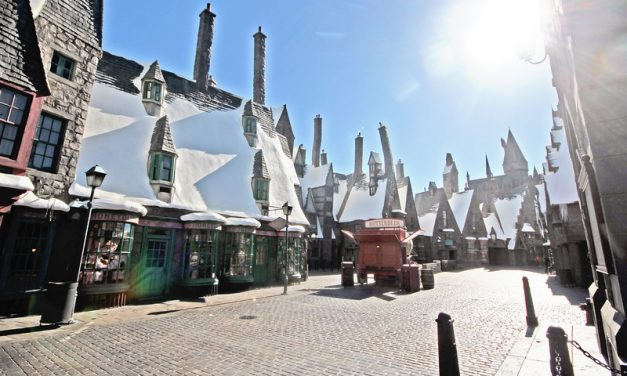 Universal Studios closures extended through at least May 31, updates on Team Member pay, benefits