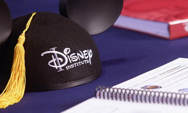 AP Perk: Save 15% on select Disney Institute professional development courses and summits