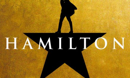 HAMILTON will skip theatrical release for a July 3, 2020 debut on #DisneyPlus