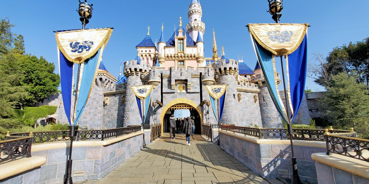 Disneyland on Reopening: 'California is in a much different phase of reopening than Shanghai and Florida'