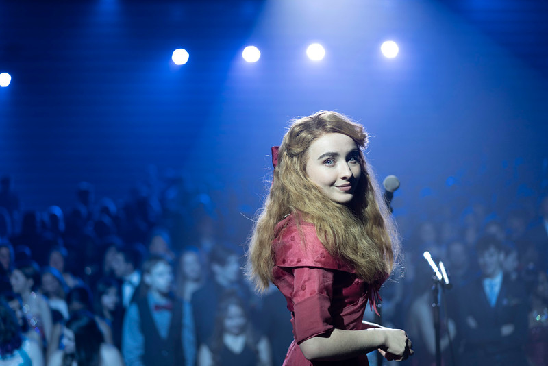 #DisneyPlus has their heads in the CLOUDS with Fin Argus, Sabrina Carpenter, and more