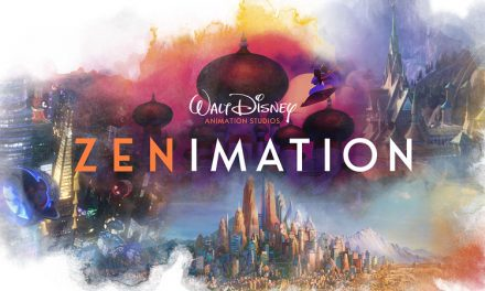 NEEDED: New back-to-back version of ZENIMATION episodes will make for seamless relaxation on #DisneyPlus