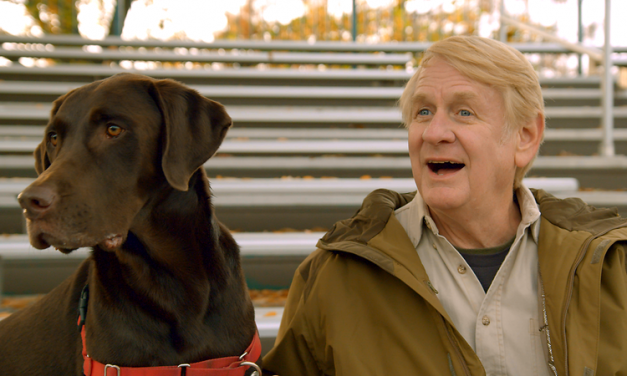 Bill Farmer gives us a behind-the-scenes take on adorable new IT'S A DOG'S LIFE show for #DisneyPlus