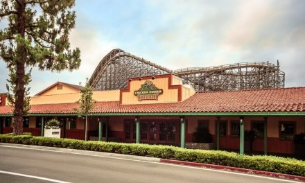 Knott's Berry Farm's California Marketplace begins phased reopening