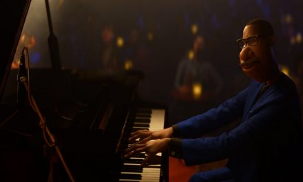 WATCH: Disney-Pixar tease new sounds and vocals for upcoming SOUL