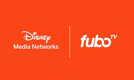 FuboTV to distribute Disney programming summer 2020; ESPN, Walt Disney Television