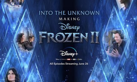 New trailer, poster for INTO THE UNKNOWN: MAKING FROZEN 2 dropping June 26 on #DisneyPlus