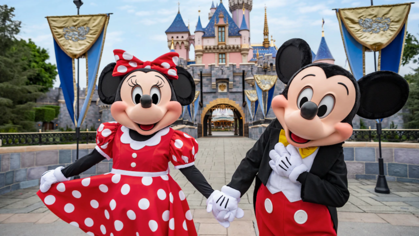 Disneyland confirms plans for phased re-opening on 65th Anniversary — July 17, 2020