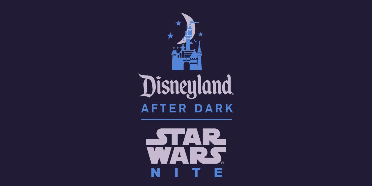 STAR WARS NITE 2020 'Disneyland After Dark' event postponed