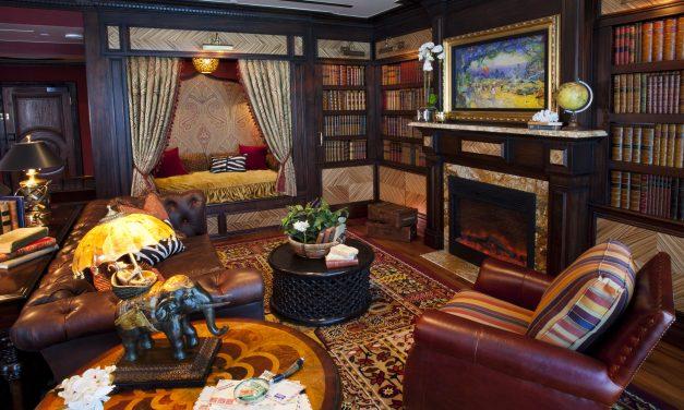 DETAILS: Inside the Disneyland Hotel Adventureland Suite at Disneyland Resort | #MIrewind