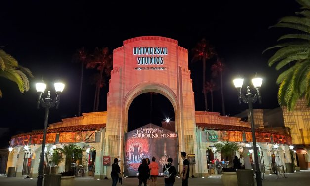 HALLOWEEN HORROR NIGHTS confirms event cancellation for Universal Studios parks in Hollywood, Orlando