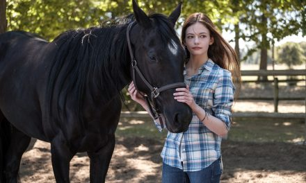 BLACK BEAUTY contemporary adaptation to debut this year on #DisneyPlus