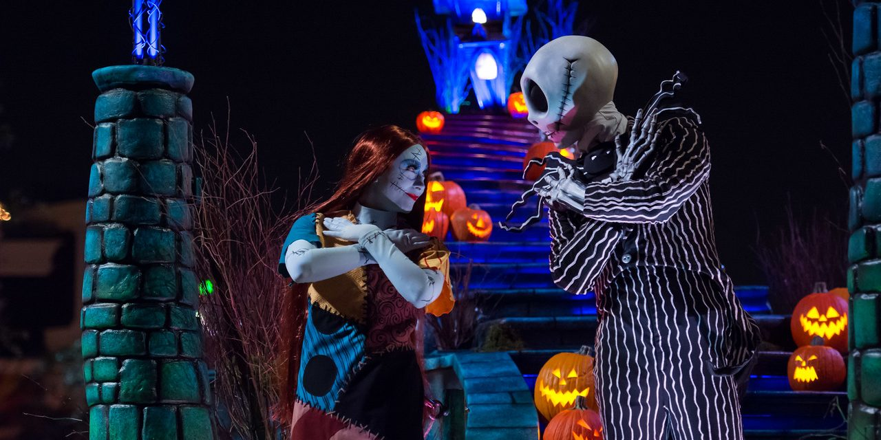 OOGIE BOOGIE BASH cancelled for 2020 Halloween Time season at the Disneyland Resort