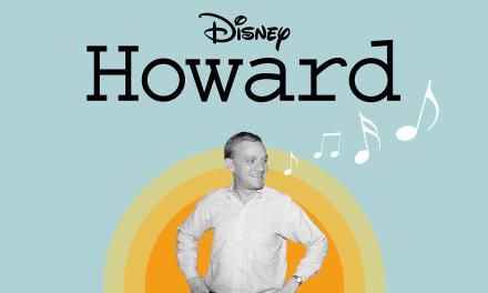 HOWARD (Ashman) documentary set to debut August 7 on #DisneyPlus