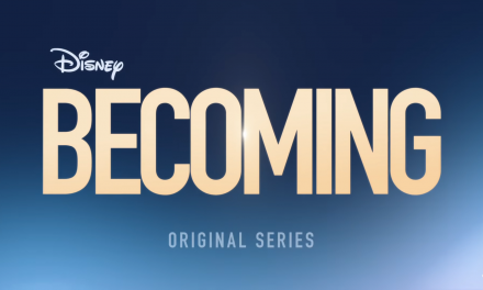 BECOMING docu-series to chronicle athletes, entertainers, and musicians, Sept. 18 on #DisneyPlus