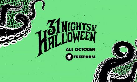 FULL SCHEDULE: 2020 Freeform '31 Nights of Halloween' brings fan-favorite frights and debut firsts!