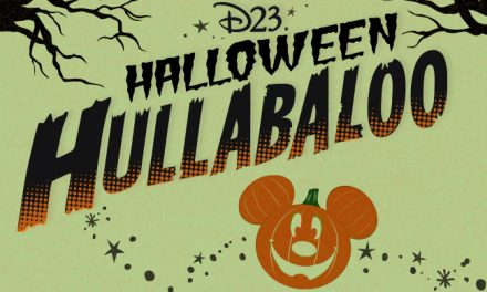 D23 HALLOWEEN HULLABALOO bringing virtual costume contest, sweepstakes, content, and more