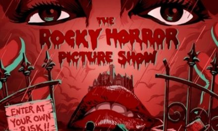 ROCKY HORROR PICTURE SHOW SteelBook celebrates 45 years with exclusive glitter litho, drive-in screenings