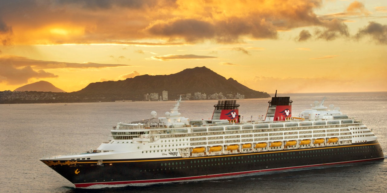 Bob Chapek anticipates Fall 2021 soft target for Disney Cruise Line return to limited operation