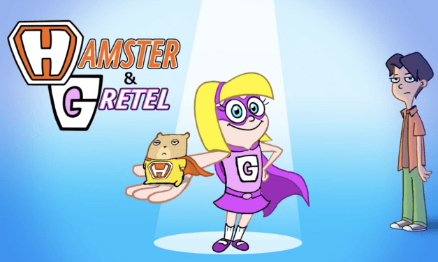 HAMSTER & GRETEL coming to Disney Channel from PHINEAS AND FERB co-creator Dan Povenmire