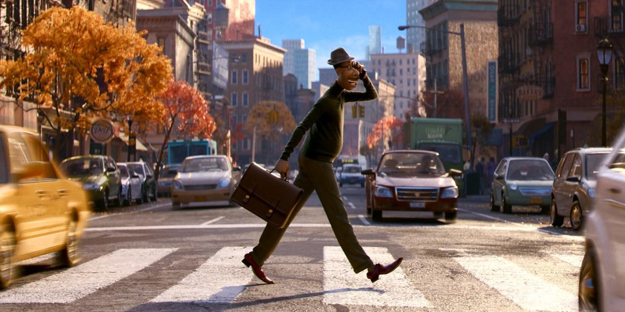 Disney-Pixar SOUL to debut Dec. 25 on #DisneyPlus
