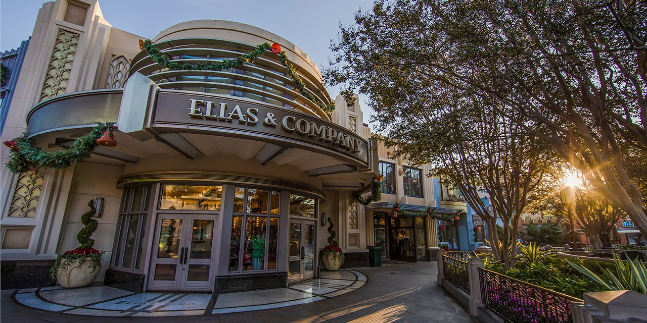 Nov. 19 confirmed for Buena Vista Street; new dining, parking fees, virtual queues to be implemented