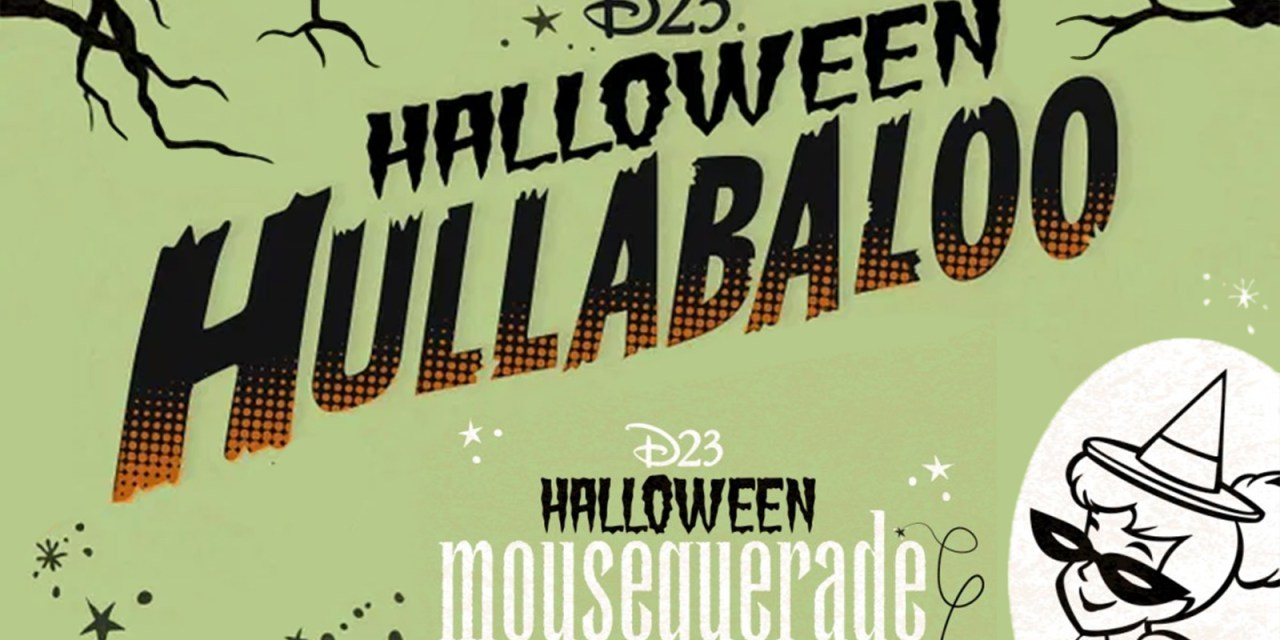 Nina West will host D23 Halloween MousequeradeContest, joining Caitlin McHugh Stamos, Yvette Nicole Brown and Ashley Eckstein