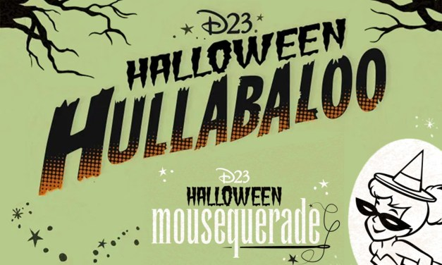 Nina West will host D23 Halloween Mousequerade Contest, joining Caitlin McHugh Stamos, Yvette Nicole Brown and Ashley Eckstein