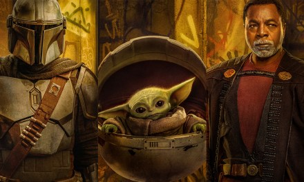 THE MANDALORIAN drops new posters, stills for upcoming second season on #DisneyPlus
