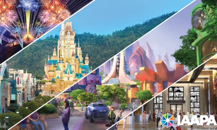 MUST-SEE: Disney Parks offer massive peek into on-going, upcoming projects for 2021 and beyond