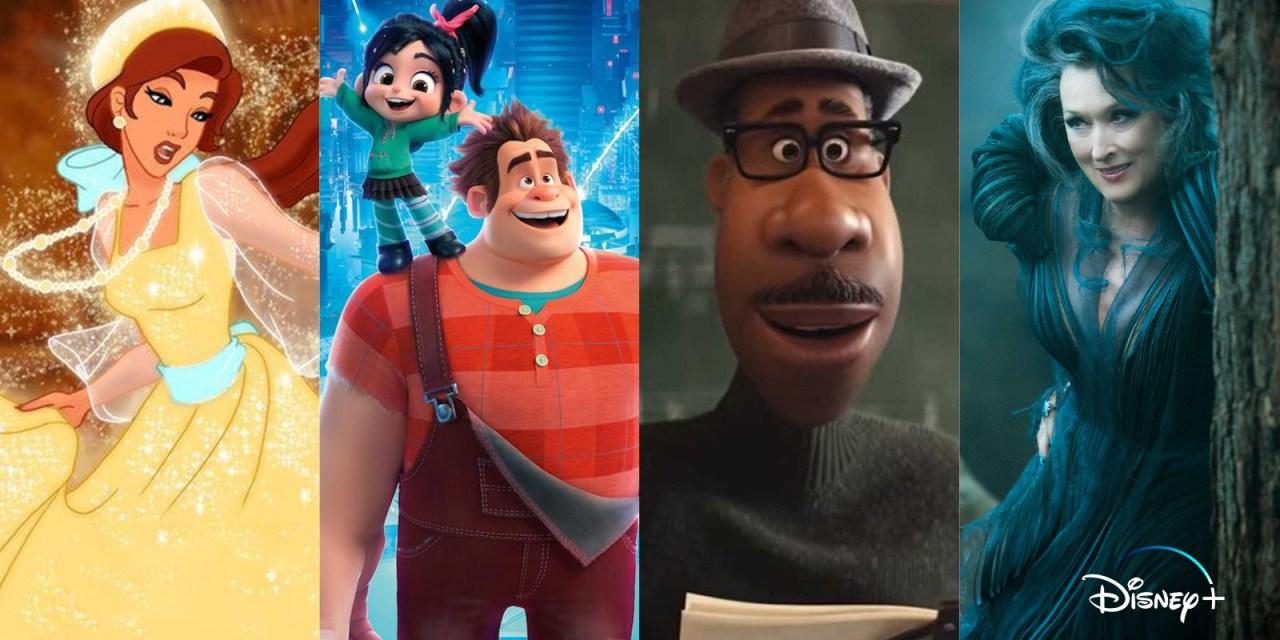 WHAT'S NEW (December 2020) – More movies, series, seasons, and original programming coming to #DisneyPlus