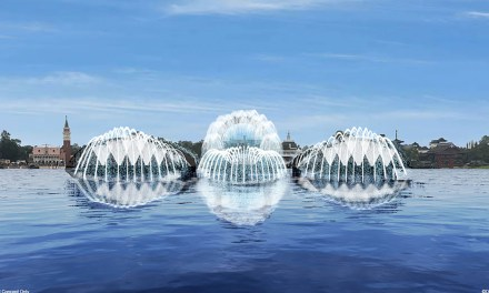 EPCOT's new HARMONIOUS evening spectacular will also bring daytime spectacles to the park